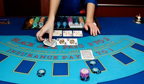 Wat is jouw blackjack uitbetaling?