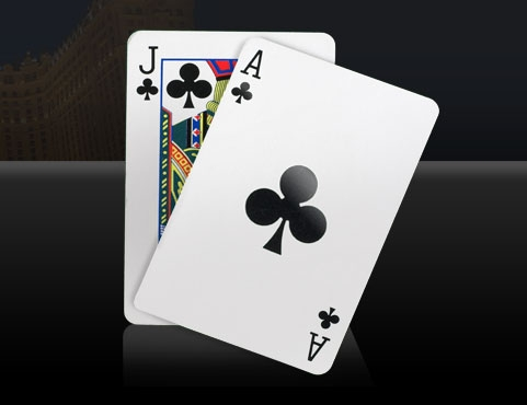 de juist blackjack strategie