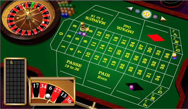 Craps lessons golden nugget