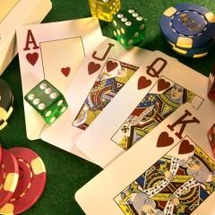 Is de blackjack strategie afhankelijk van de regels?