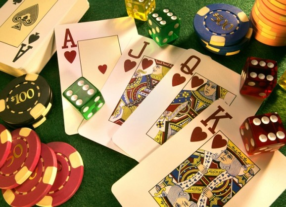 Texas Hold 'em poker regels en varianten