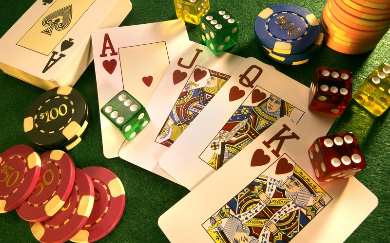 olnine gokken