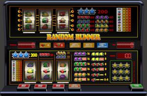 beste speelautomaat - random runner