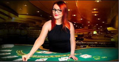 blackjack spelen bij NetBet casino