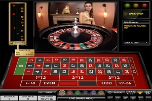 professioneel gokken op roulette