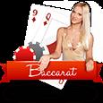 baccarat spelen bij netbet casino