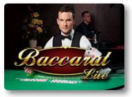 baccarat spelen bij royal panda casino