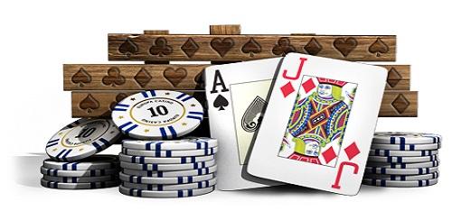 Is poker een kansspel of behendigheid?