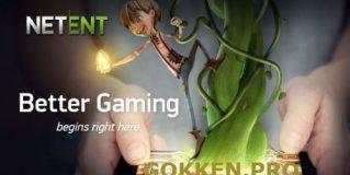 NetEnt, professionele online casino software