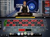 gokken bij kroon live casino