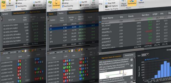 Vergroot je kansen met poker software