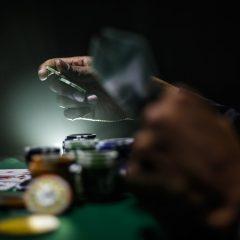 Eenvoudige spelregels voor all-in bij poker