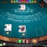 Double down bij blackjack, hoe en wanneer?