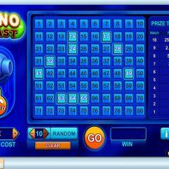 Keno spelen, iets voor de casino pro?