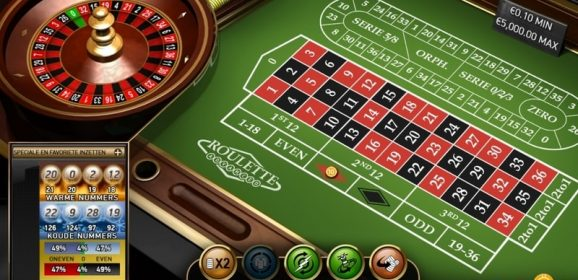 Winnende roulette systemen
