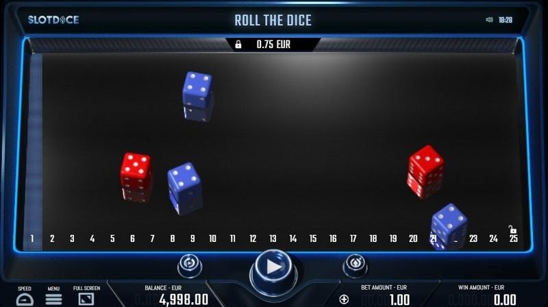 Online slot dice spelregels