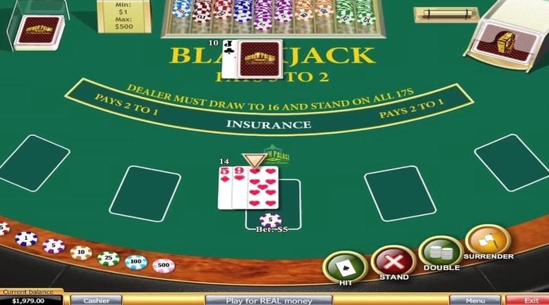 Europees blackjack of Amerikaans blackjack?